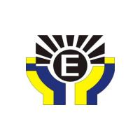 Логотип компании «Енакиевский металлургический завод»