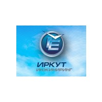 Логотип компании «ИРКУТ Инжиниринг»