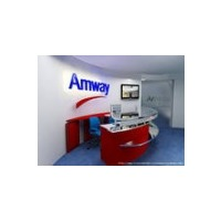 Логотип компании «AMWAY Corporation»