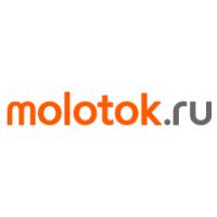Логотип компании «Молоток.Ру»