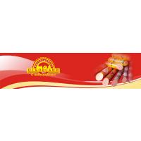 Логотип компании «Псковмясопром»