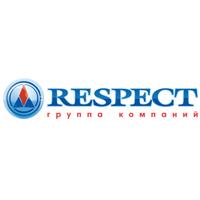 Логотип компании «RESPECT»