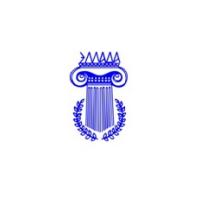 Логотип компании «Гимназия Эллада»