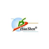 "Логотип компании «Международная корпорация ХуаШен ""HuaShen""»"