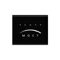 Логотип компании «Московский открытый студенческий театр МОСТ»