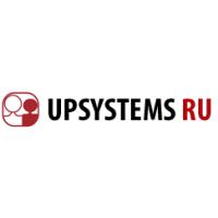 Логотип компании «Апсистемс»