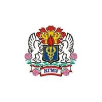 Логотип компании «Крымский Государственный медицинский университет им. С.И. Георгиевского (КГМУ)»