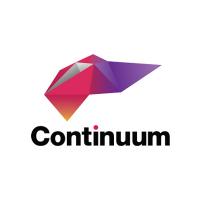 Логотип компании «Continuum»