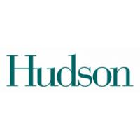 Логотип компании «Hudson»