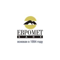 Логотип компании «Евромет»