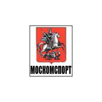 Логотип компании «Москомспорт»