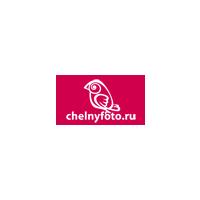 Логотип компании «Фотостудия Воробей»