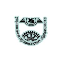 Логотип компании «Управление промышленных предприятий Государственной администрации железнодорожного транспорта Украины»