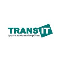Логотип компании «Транс-ИТ»