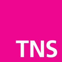 Логотип компании «TNS Россия»
