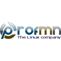 Логотип компании «ПрофМедиаНет»