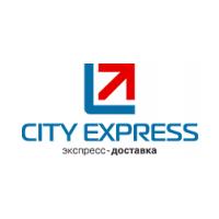 Логотип компании «City Express»