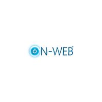 Логотип компании «On-web»