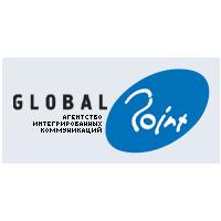 Логотип компании «Global Point»