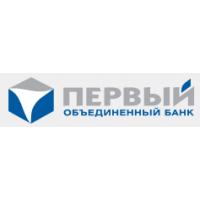 Логотип компании «Первобанк»
