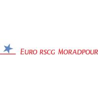 Логотип компании «Euro RSCG Moradpour»
