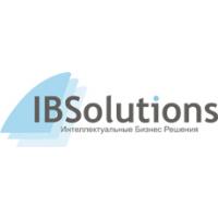 Логотип компании «IBSolutions - Интеллектуальные Бизнес Решения»
