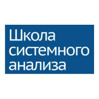 Логотип компании «Школа системного анализа»