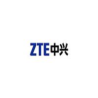 Логотип компании «ZTE Corporation»