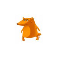 Логотип компании «Арбалетный тир Хитрый ЛИС»