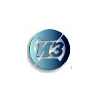 Логотип компании «Ижорские заводы»