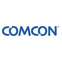 Логотип компании «КОМКОН»