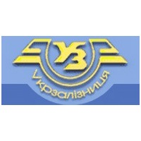 Логотип компании «Укрзализныця»