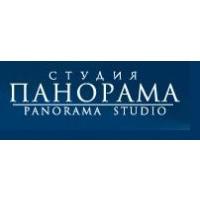 Логотип компании «Киностудия Панорама»