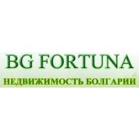 Логотип компании «BG-FORTUNA»