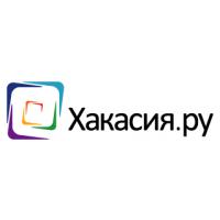 Логотип компании «Хакасия.ру»