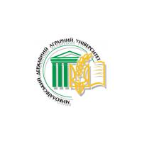 Логотип компании «Николаевский государственный аграрный университет»