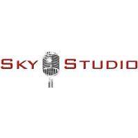 Логотип компании «Sky Studio»