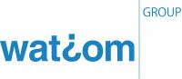 Логотип компании «WATCOM Group»