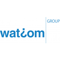 Логотип компании «WATCOM Group»