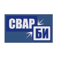 Логотип компании «СВАРБИ»