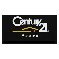 Логотип компании «CENTURY 21 Россия»