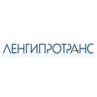 Логотип компании «Ленгипротранс»