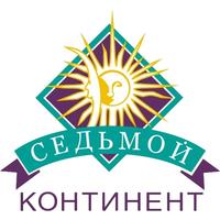 Логотип компании «Седьмой Континент»