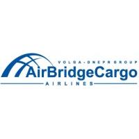 Логотип компании «AirBridgeCargo»