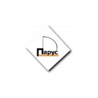 Логотип компании «Парус»