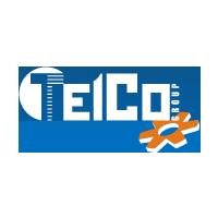 Логотип компании «ТелКо Групп»