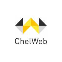 Логотип компании «ChelWeb»