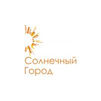 """Логотип компании «""""Солнечный Город""""»"""