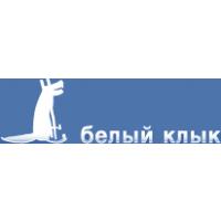 Логотип компании «Белый Клык»