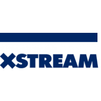 Логотип компании «Xstream»